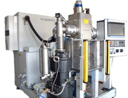 Evobeam Rapid Single Piece Flow Machine