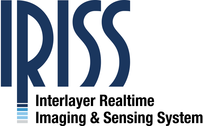 Interlayer Realtime Imaging & Sensing System
