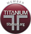International Titanium Association Logo