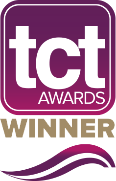 TCT Awards Winner 2017
